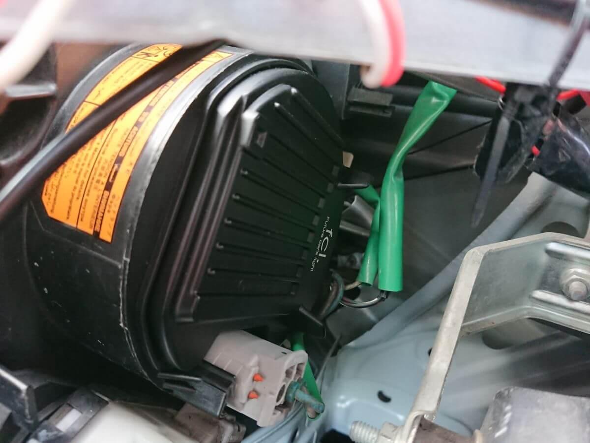 バラスト型LEDコントローラー