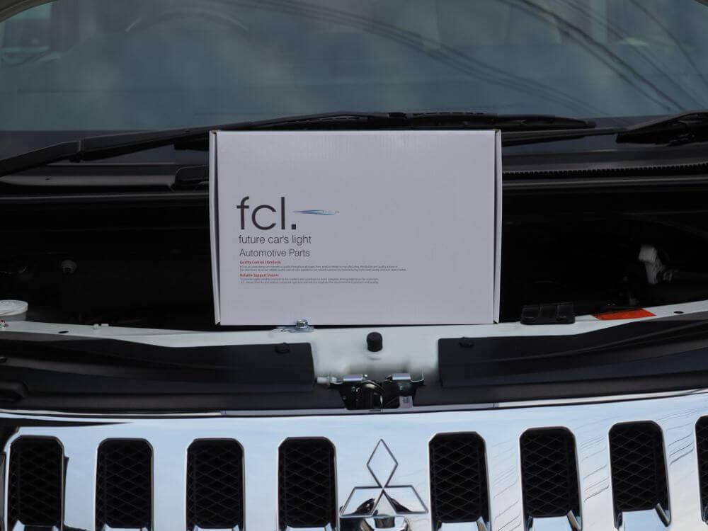 fcl.純正HID用パワーアップキット純正型A-Gタイプ