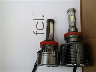 LEDバルブの比較