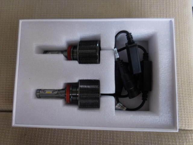 fcl.LEDヘッドライト