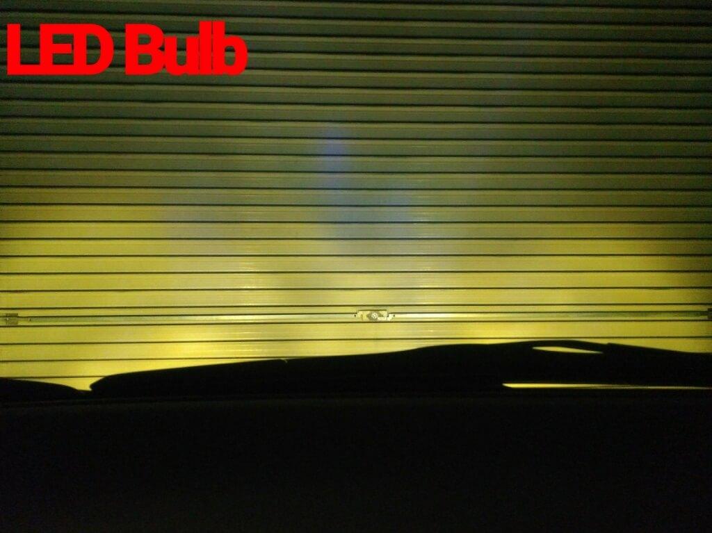 LEDバルブ