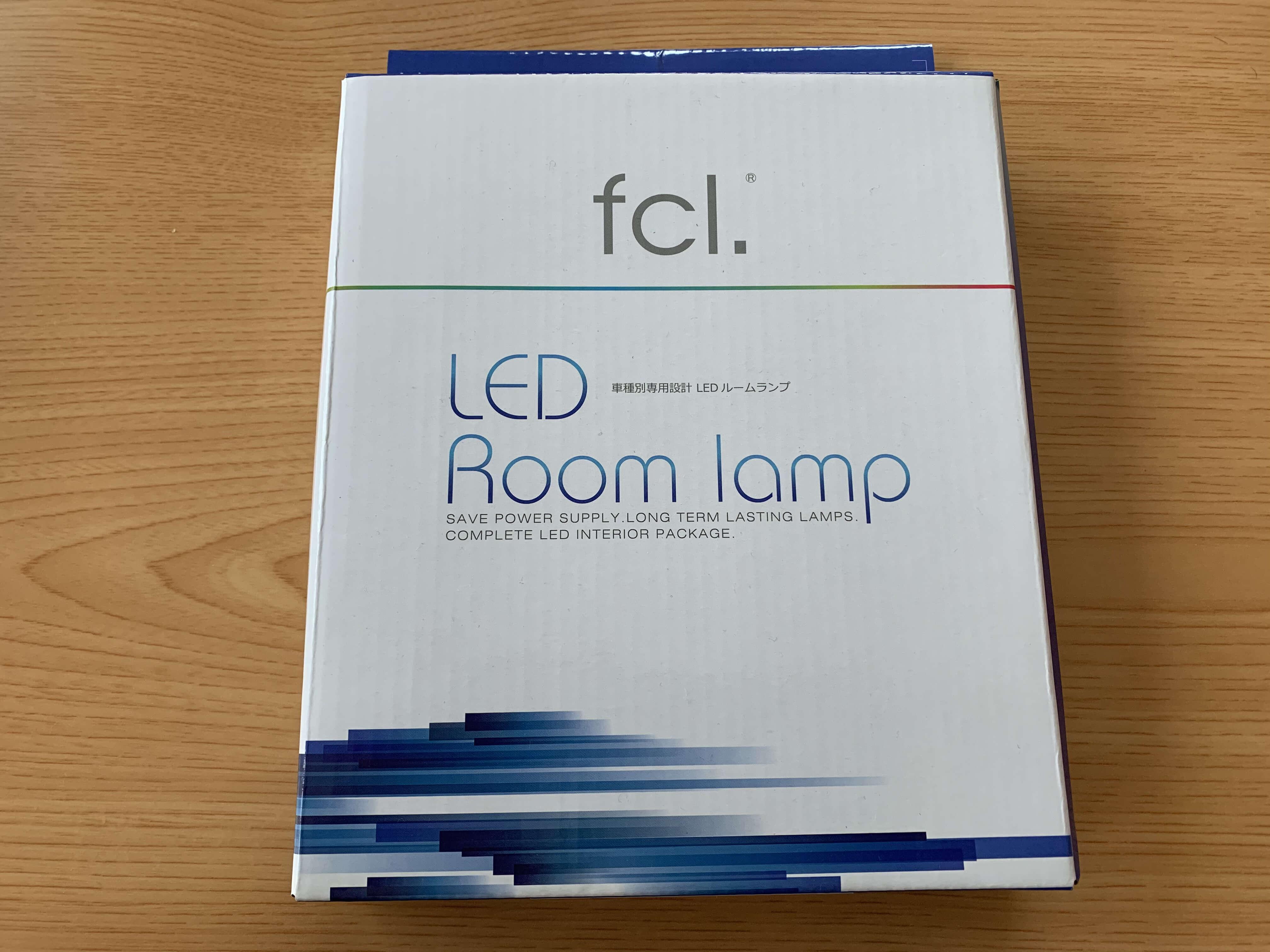 RAIZE/ロッキー 専用 LEDルームランプ SMDタイプ